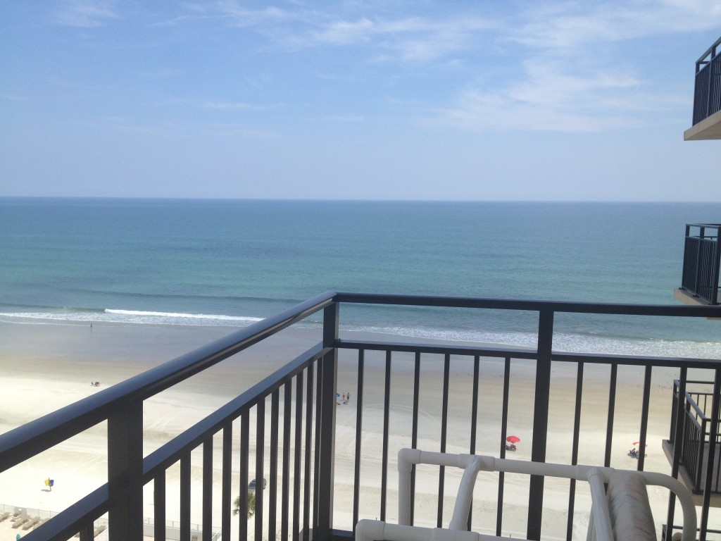 Oceanfront condo on the beach for sale
