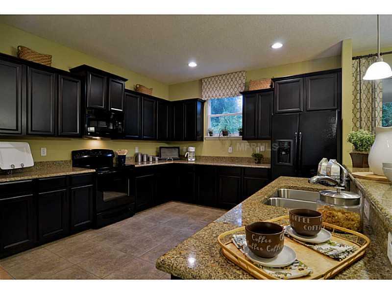 Interior Deltona Orlando suburb home for sale