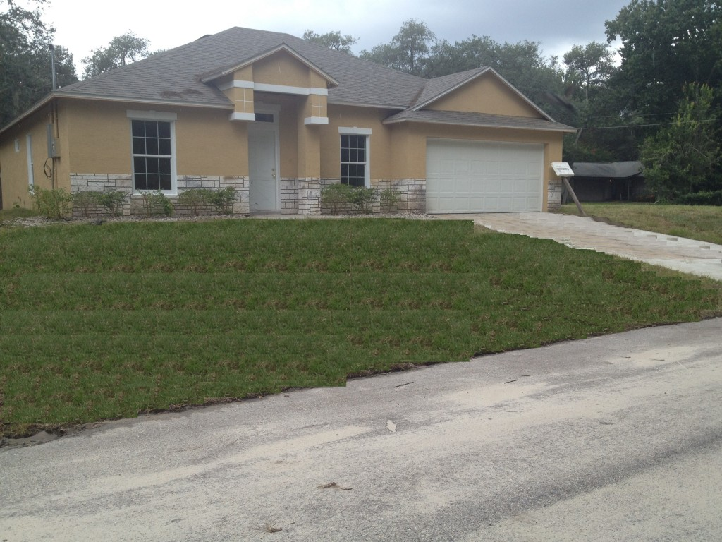 Brand New home for sale in Lake Mary, Florida close to Lake Mary High School